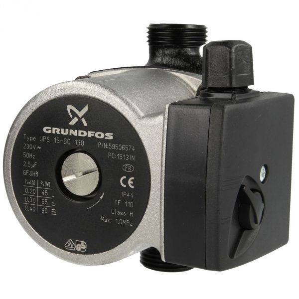 Grundfos szivattyú kondenzátor